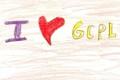 I Heart GCPL