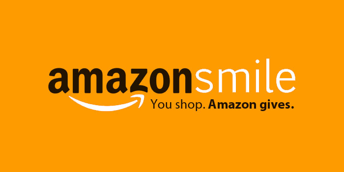 Amazon Smile for Friends of the Library