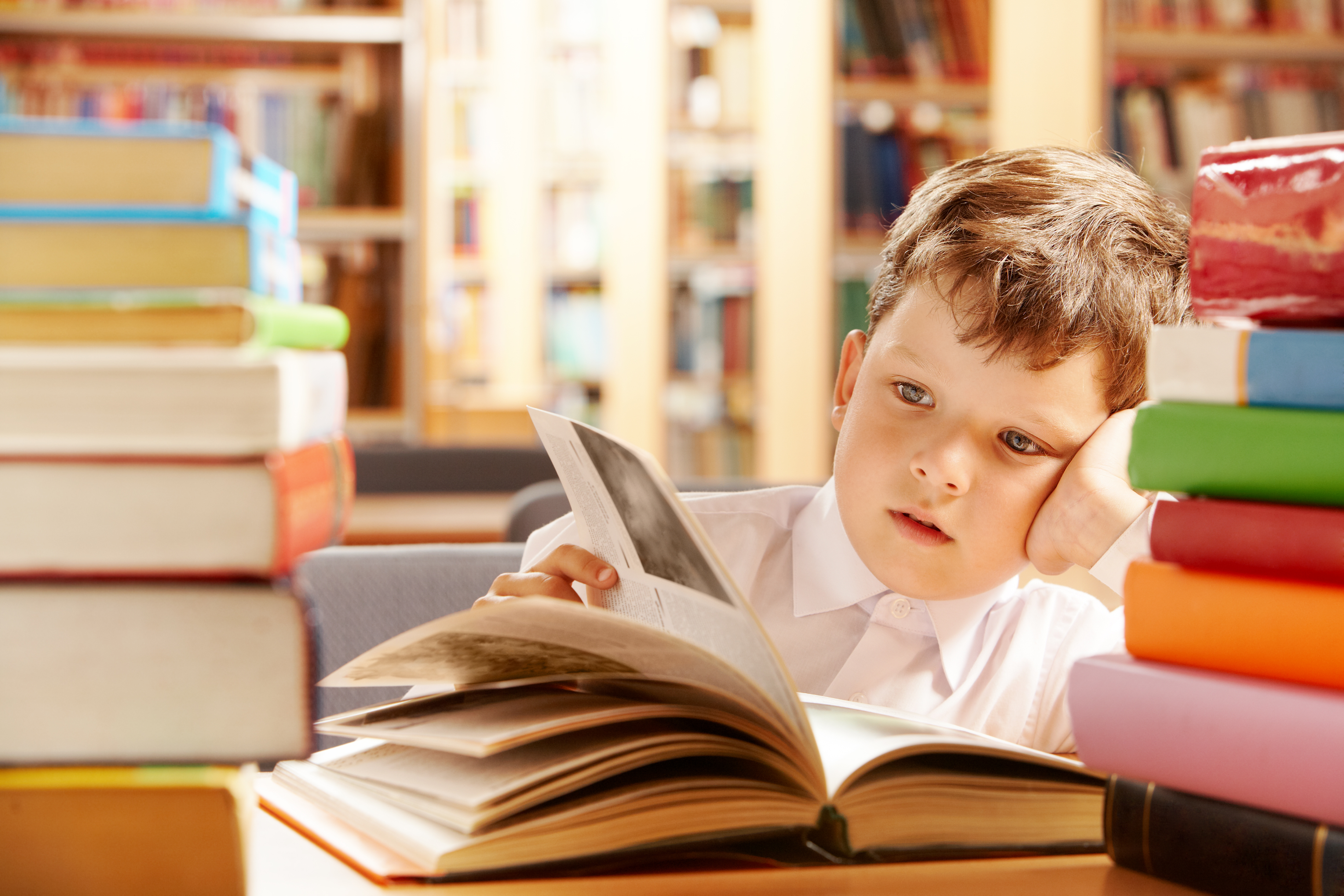 should children be introduced to literature The early push toward chapter books is a image of how a child should be at which to introduce children to certain books that might have.